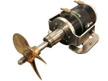 Hi-res image - Fischer Panda UK - Fischer Panda UK Bellmarine DriveMaster Ultimate 20kW system