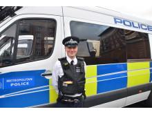 Special Constable Shane Clarke