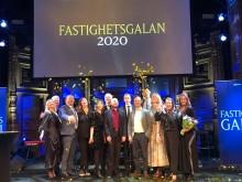 Fastighetsgalan 2020