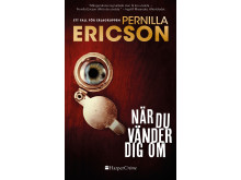 När du vänder dig om - Pernilla Ericson