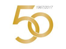 Swedish Radio Supply 50 år
