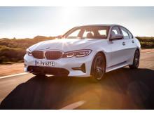 BMW 330e Sedan, kuva 3