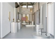 Norwegian Presence 2018: Fra utstillingen i Milano