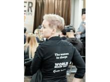 Karin Fahlström, Barber Supplier Nordic AB