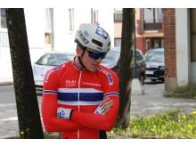 Daniel Hoelgaard under Tour of Norway 2016
