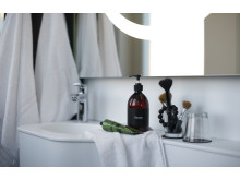 &hotel detaljbild badrum