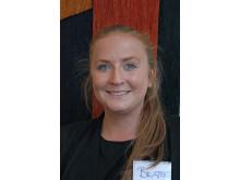 Beatrice Mattsson, trainee Framtidens Samhällsbyggare
