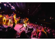 Partnerschaft Foo Fighters und Sony_7