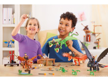 DreamWorks Dragons von PLAYMOBIL