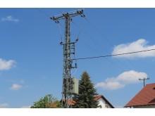 Kabelverbindungen ersetzen Freileitungen: