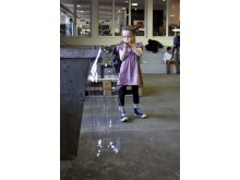 Målerås - Glasblåsning barn 2