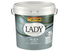 Lady aqua maling