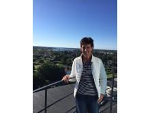 Maria Pedersen - volontär Suicide Zero