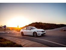 BMW 330e Sedan, kuva 4