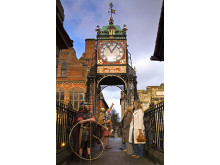 Chester's Roman history