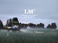 Foto LM2 maskin