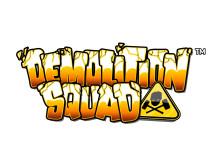 Demolition Squad slot på Vera&John Casino