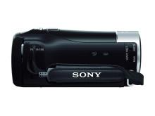 HDR-CX405 von Sony_08