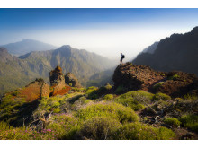 Vandring La Palma