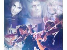8 november: Nobelgala med Musica Vitae