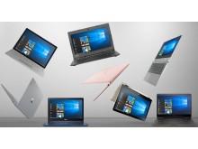 Vælg den rette PC
