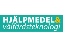 Hjälpmedel och Välfärdsteknolog - logo