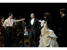 Phantom of the opera Broadway 30 års jubileum