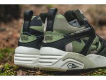 "PUMA x Sneakersnstuff ""Swedish Camo Pack"""