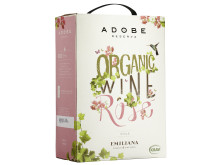 Adobe rosé BIB