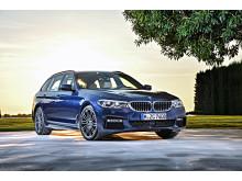 BMW 530d xDrive Touring - 3