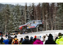Paddon Rally Sweden 2016 - 3