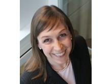 Maria Hofberg, affärschef Stockholm - Göteborg