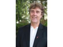 Professor Hans Nilsson, Linköpings universitet