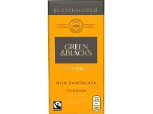 Green & Blacks Butterscotch