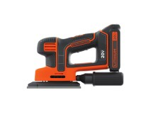 20V MAX* Lithium Ion MOUSE® Sander