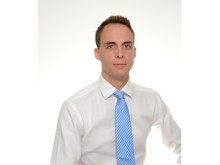 Young Entrepreneur Award Nominee: Christoffer Thorsheim, WTL Logistics (United Arab Emirates)