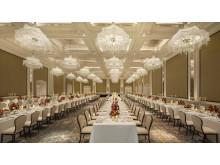 Jubilee Ballroom - Raffles Singapore