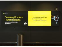 Crossing Borders - Smart Design