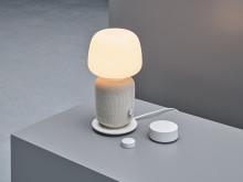 SYMOFNISK, IKEAs samarbejde med Sonos. Lanceres i august 2019