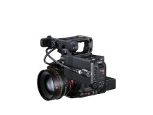 EOS C500 Mark II WITH FULL KIT AND EF CINE PRIME FSL 02