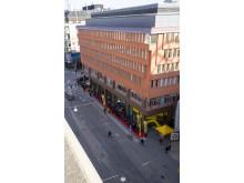 Rusta öppnar nytt varuhus mitt i Stockholm city