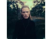 Nicklas Stenemo får SKAP:s Synth-pris: Foto: Adam Nydam