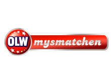 Mysmatchen logotype