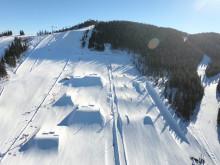 Kläppen Snow Park