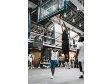 Slam dunk,GAME Finals