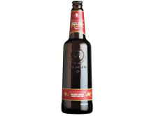 Jacobsen Golden Naked Christmas Ale 75cl