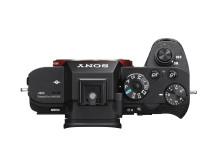 Alpha 7SII de Sony_08