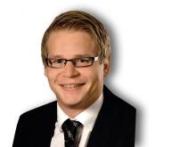Christoffer Carlsson, ny säljare