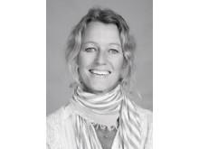 Helena Vickhoff - Administrasjonssjef i MTG TV