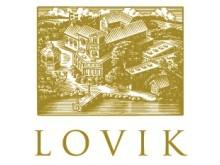 Logga Villa Lovik